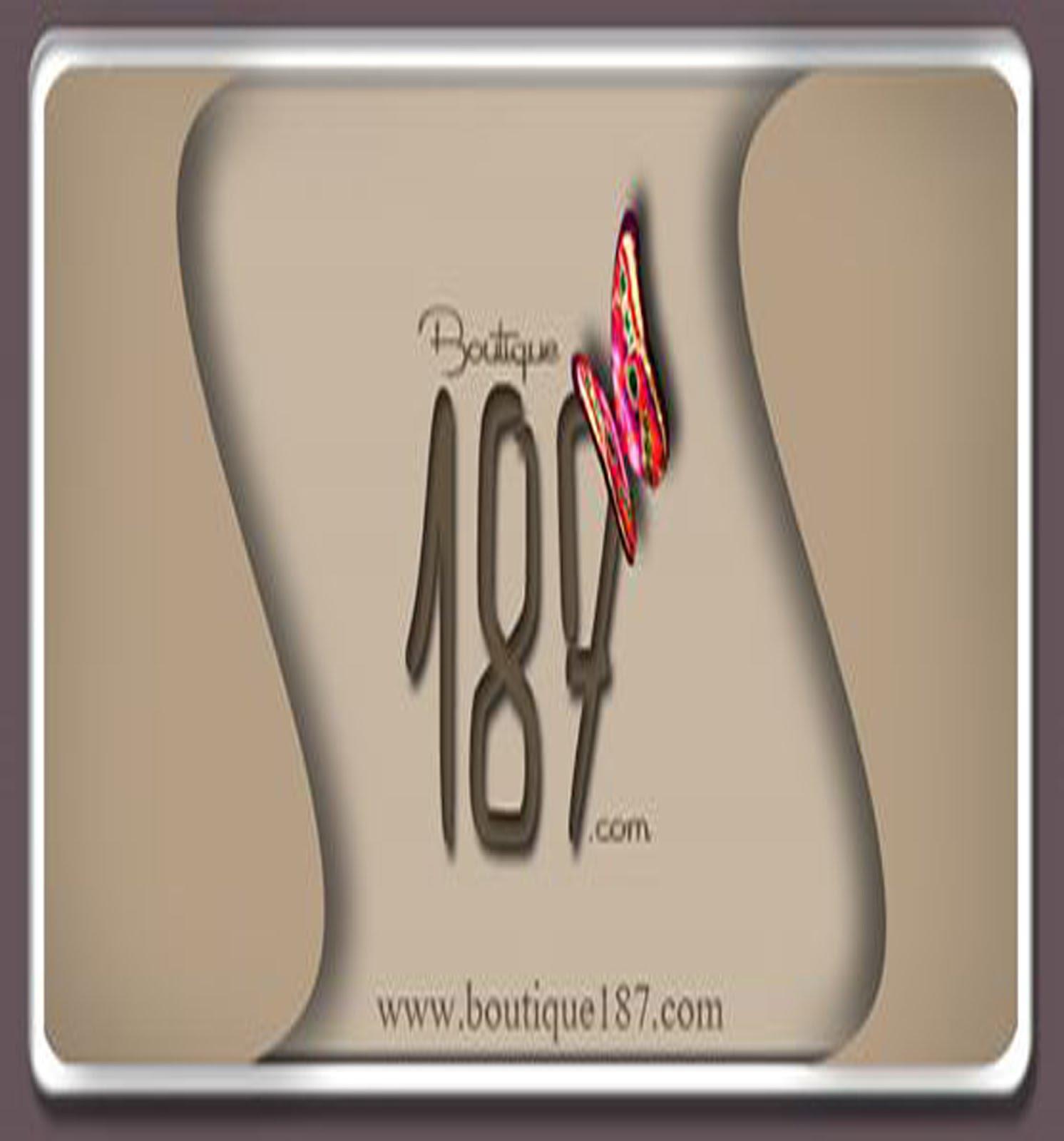 Boutique187