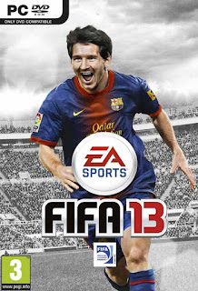 FIFA 13 PC GAME REPACK PC GAME