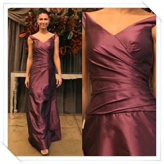 modelos de Vestidos para Mãe de Noiva em imagens