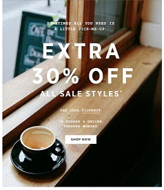 Madewell Simplified - Extra 30% Promo-Priced & Sale Items + Links to Reviews & IRL Pics...