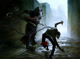 #9 Resident Evil Wallpaper