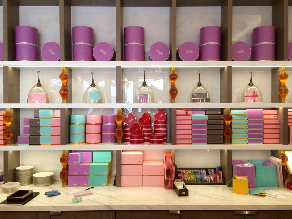 Michael Cake Shop