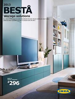 i k e a catalogs brochures online besta. Black Bedroom Furniture Sets. Home Design Ideas