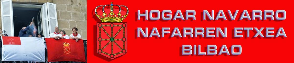 Hogar Navarro en Bilbao