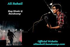 Ali Suhail