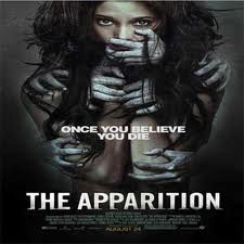 New Movie 2012 The Apparition