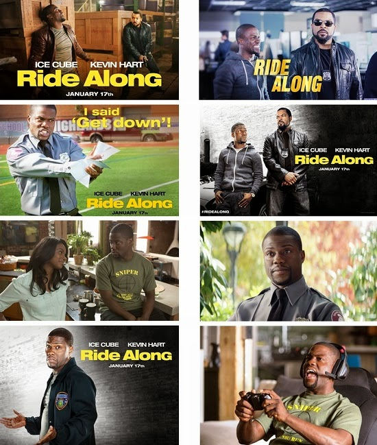 Ride Along Movie 2014 Theme For Windows 7 And 8 8.1