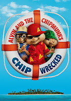 Alvin and the Chipmunks: Chip Wrecked