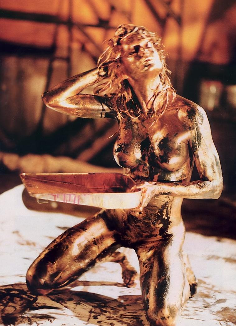 Celebrity Nude Century: Best Ever \