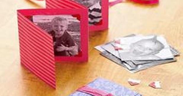Tarjetas para regalar portal de manualidades - Muebles para regalar ...