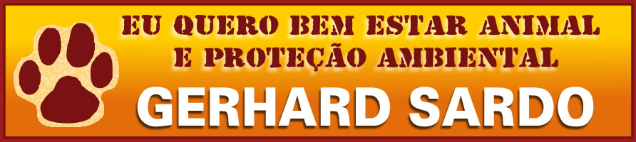 Blog do Gerhard Sardo