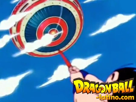 Dragon Ball capitulo 124