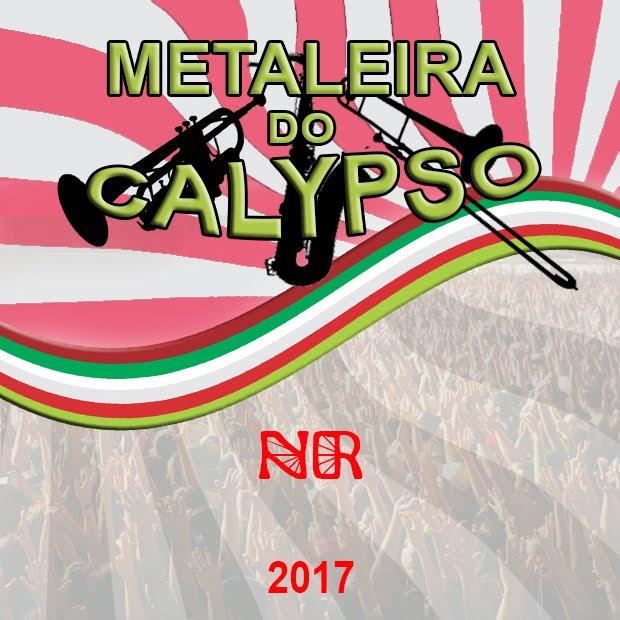 Metaleira do Calypso 2017