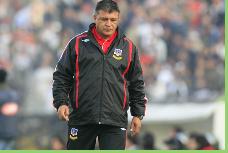 Pese a que Tapia lo quiere, Borghi se desmarca de opción de ser gerente técnico de Colo Colo