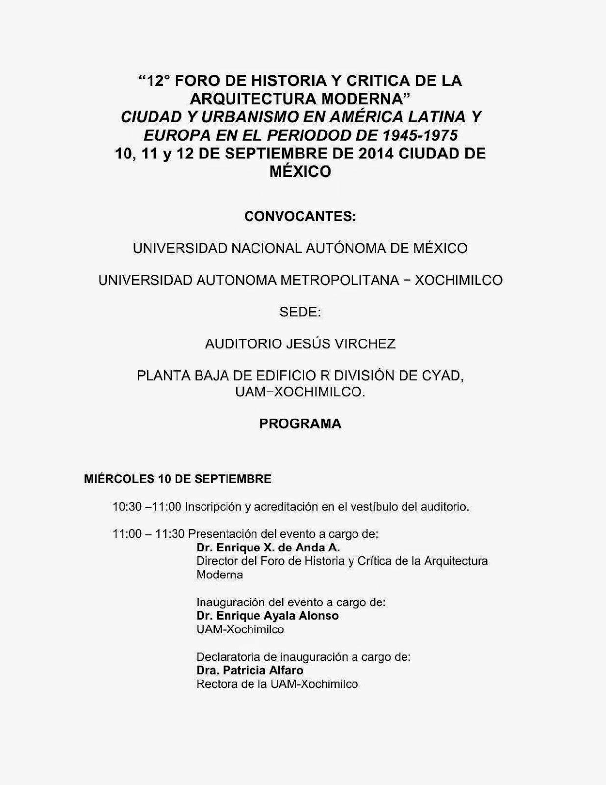 Proteccion del patrimonio arquitectonico siglo xx for Historia de la arquitectura moderna