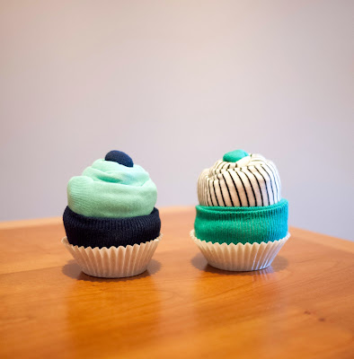 Cupcakes de bodies grandes