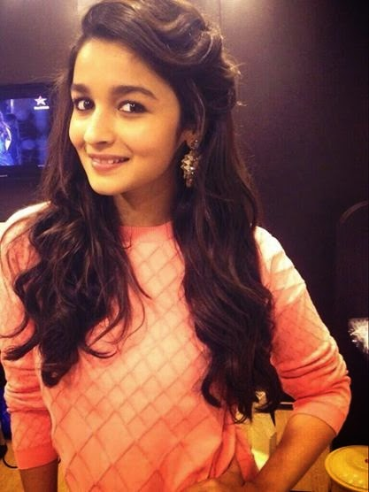Alia Bhatt Bollywood Actress Pics 2