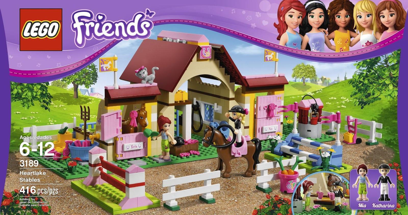 abenteuer wohnmobil lego friends