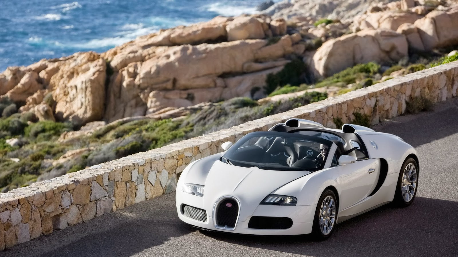 Wallpaper Bugatti HD 1080p