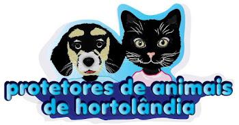 Protetores de Animais de Hortolândia