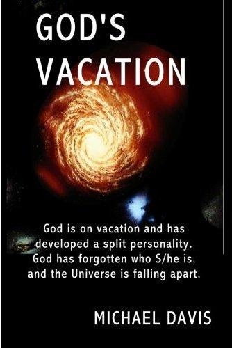God's Vacation Available At Amazon.Com