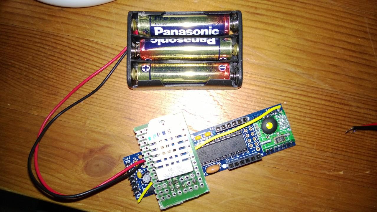DIJN02 The Arduino IDE JeeLabs