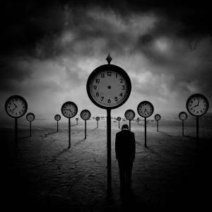 Η ώρα των ανθρώπων (Μέρος Α')