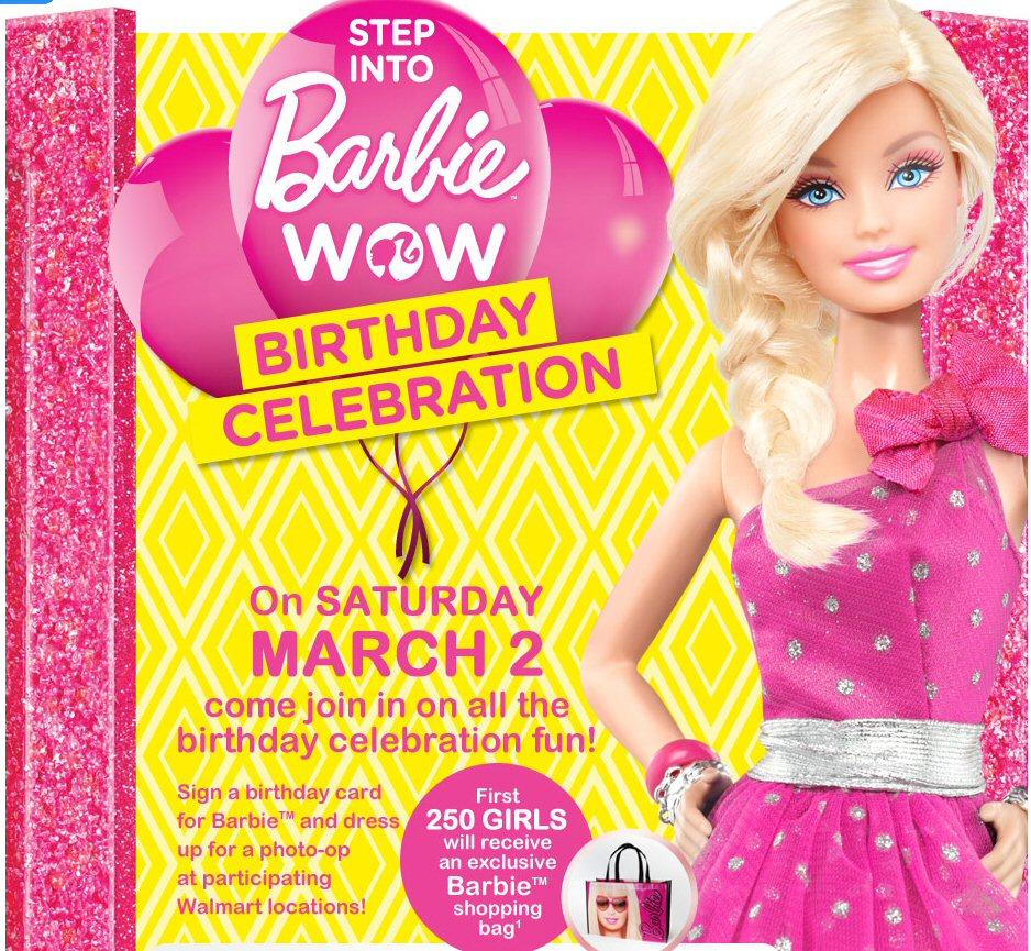 Gta birthday freebies