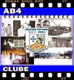 AB4 - O NOSSO CLUBE