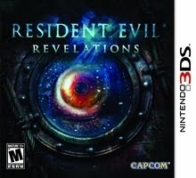Download - 0108 - Resident Evil - Revelations - 3DS ROMs