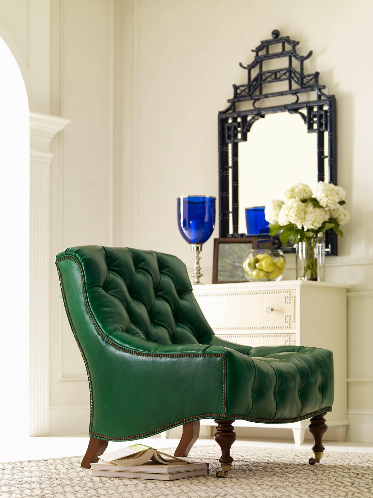 Barclay Buterra for Highland House. Lisa Mende Design  Barclay Buterra for Highland House