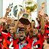 Flamengo mantém tabu de 26 anos contra Vasco e conquista 33º título carioca