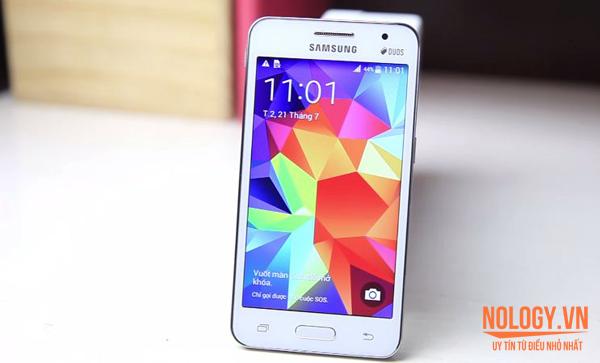 Samsung Galaxy Core 2.