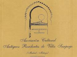 Antiguos Residentes de Alhucemas