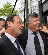 10 et 11 juin 2012 Elections Législatives - 12e circonscription des Yvelines avec Frédérik BERNARD
