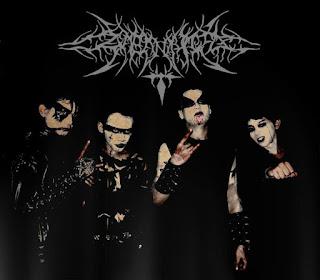 Zabaniyah Band Black Metal Cijantung Jakarta Timur Foto Wallpaper