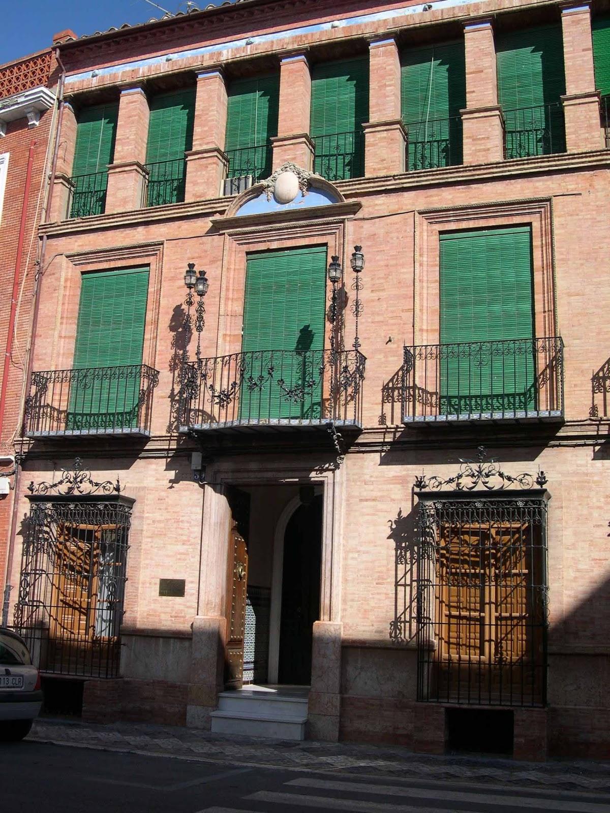 Compre casa andaluza for Casa andaluza