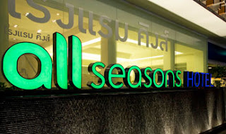 all seasons jogja