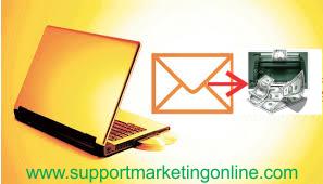 SMO - Dùng lợi nhuận trên đầu tư (ROI) của email để phân bổ ngân sách