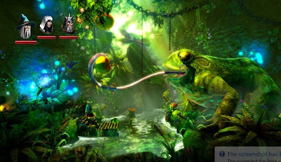 Game Trine 2 Complete Story Crack