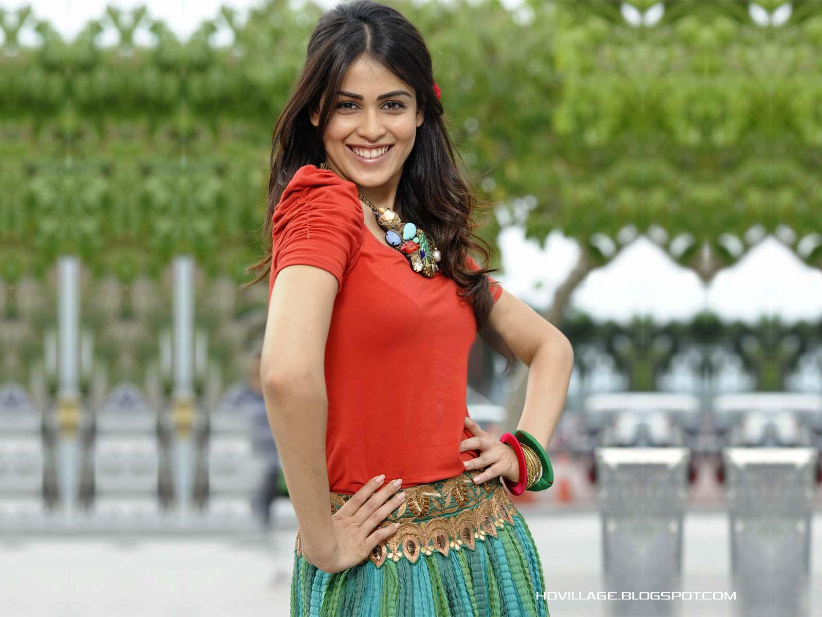hd wallpapers: genelia d souza hd wallpapers