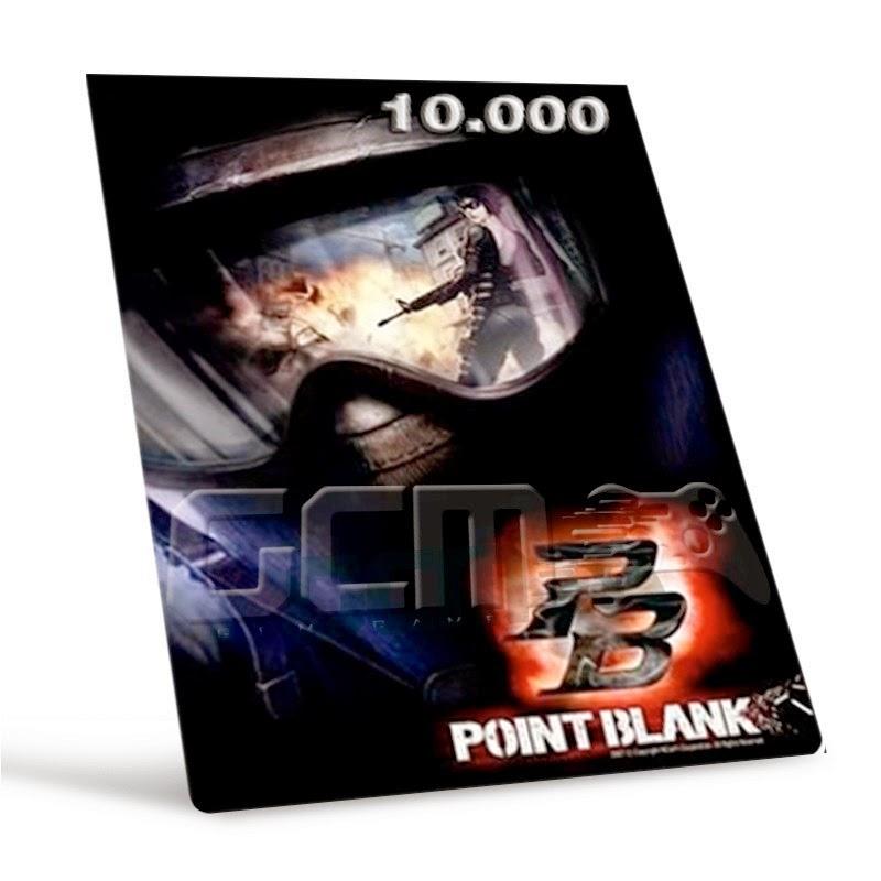 point-blank-carto-de-10000-10k-cash-preco-imbativel--17481 ...