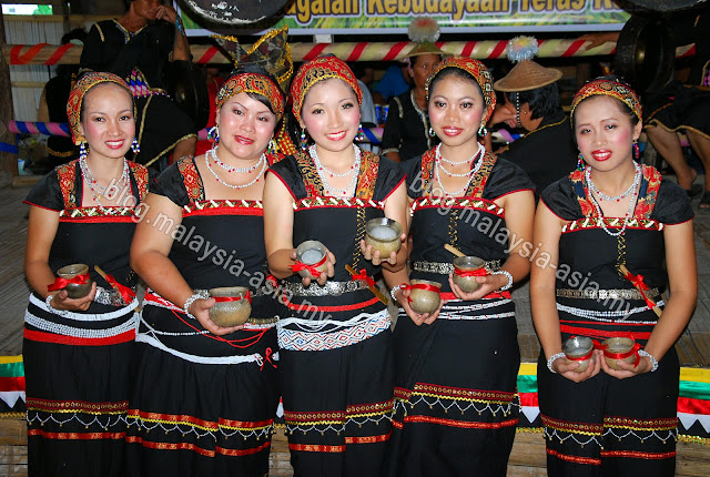 Ethnic People of Sabah