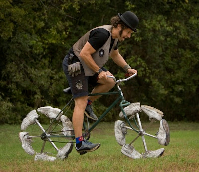 Unusual and Creative Bicycles (20) 1