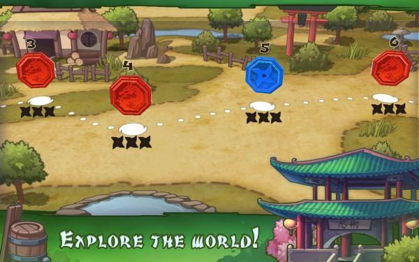 Fatal Fight Apk v1.2.68 Mod (Unlimited Lives & Unlocked Levels)-screenshot-3