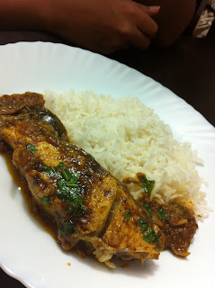 fish masala recipe - Your Fish is Ready Now