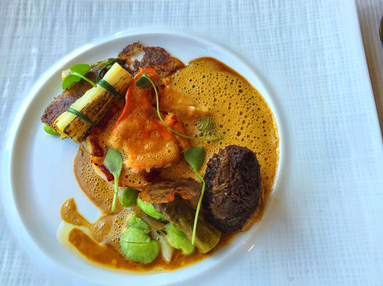 Restaurant Christian Têtedoie