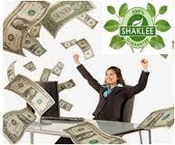 Menjana Pendapatan dengan Shaklee - Bisnes Online