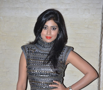 Glamorous Shriya saran at siima awards