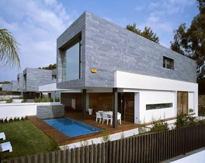 House Minimalist 2013